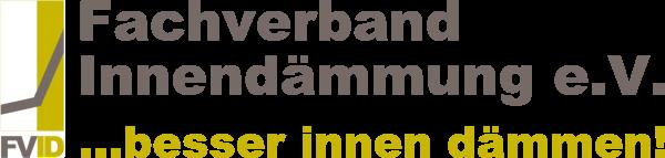 Logo von Fachverband Innendämmung e.V.
